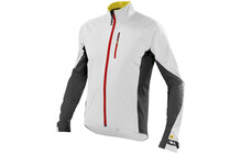 MAVIC Sprint Jacket blanc